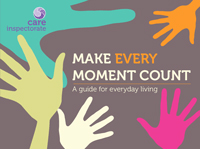 Make Every Moment Count