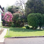 Garden Lodge - Children's residential unit in Ayrshire