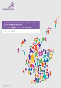 Annual Report and Accounts 2011-12